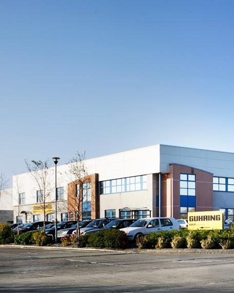 Industrial Property: Guhring, Industrial Estate