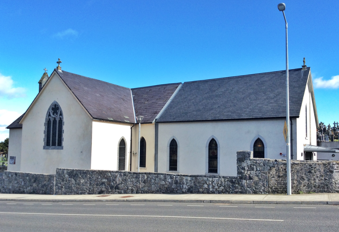 Waterford Churches