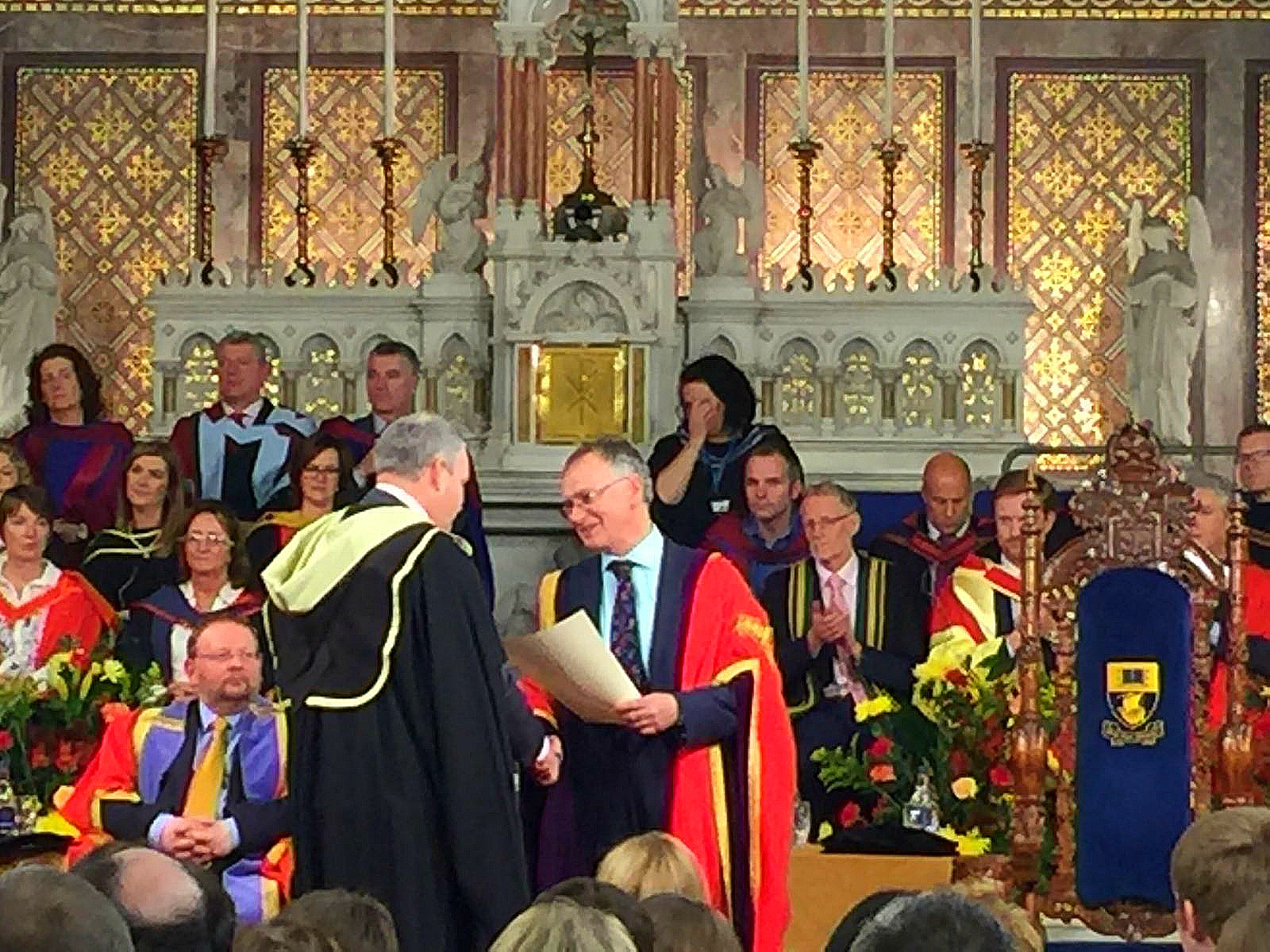 tom o brien construction first class honours our managing director tom o brien from all the team here at tom o brien construction on his recent graduation tom received a 1 1 first class honours in