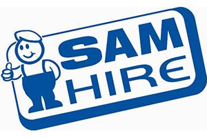 Sam hire